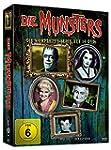 Die Munsters - Die komplette Serie [1...