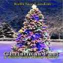 Christmas Past: The Willow Creek Holiday Mysteries, Book 1 Audiobook by Kelli Landon Narrated by Kimberly Worthy