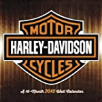 Harley-Davidson 2015 Premium Wall Cal...