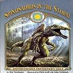 Spinosaurus in the Storm   Ben Nussbaum