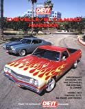 img - for Chevelle/El Camino Handbook HP1428 book / textbook / text book