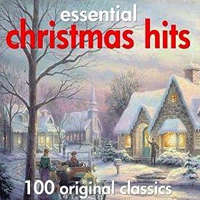 100 Essential Christmas Hits