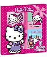 Hello Kitty / Coffret 8 histoires et activités