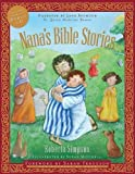 img - for Nana's Bible Stories: CD Narrated by Jane Seymour book / textbook / text book