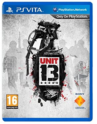 Unit 13 (PS Vita) from Sony Computer Entertainment