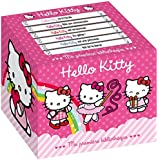 Ma première Bibliothèque Hello Kitty - nouvelle version