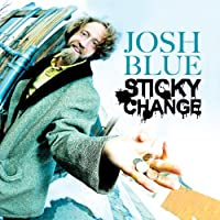 Sticky Change audio book