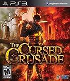 The Cursed Crusade - Playstation 3