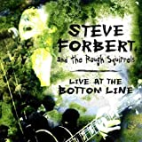 Live at the Bottom Line Steve Forbert