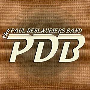 The Paul Deslauriers Band � The Paul Deslauriers Band