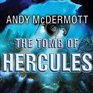 The Tomb of Hercules Audiobook