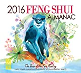 Feng Shui Almanac 2016