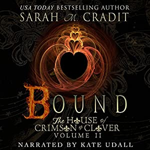 Bound Audiobook