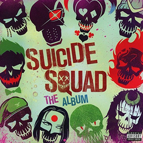 Suicide Squad: The Album (UK Import)