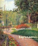img - for The New Painting, Impressionism, 1874-1886: An Exhibition Organized by the Fine Arts Museums of San Francisco With the National Gallery of Art, Washington book / textbook / text book