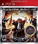 Saints Row IV: National Treasure Edit...