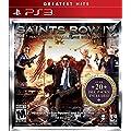 Saints Row IV: National Treasure Edition - PlayStation 3