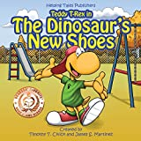 img - for Dinosaur's New Shoes book / textbook / text book