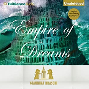 Empire of Dreams | [Giannina Braschi, Tess O'Dwyer (translator)]