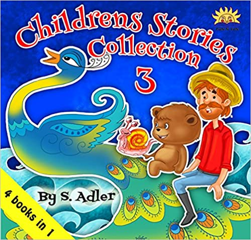 Childrens stories
