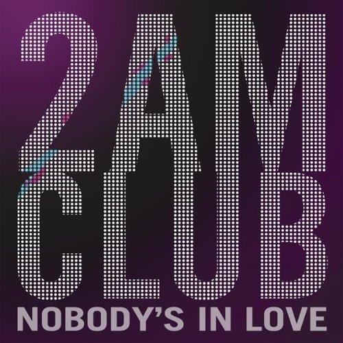 Flashing Room - 2AM CLUB