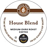Keurig, Barista Prima Coffeehouse, House Blend, K-Cup packs, 72 Count