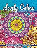 Lilt Kids Coloring Books Lovely Colors & Beautiful Patterns Detailed Designs Adult Coloring Boo: 13 (Beautiful Patterns & Designs Adult Coloring Books)