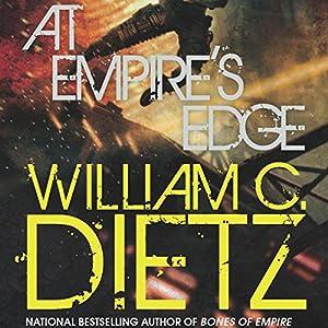 At Empire's Edge Audiobook