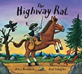 Cover of The Highway Rat by Julia Donaldson 1407124374