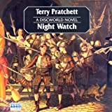 Night Watch (Discworld Novels (Audio))