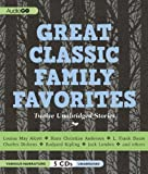 Great Classic Family Favorites