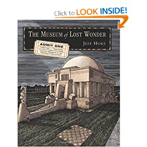 Amazon.com: Museum of Lost Wonder (9781578633647): Jeff Hoke: Books