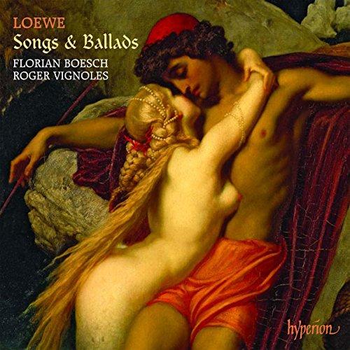loewe-songs-ballads