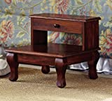 Traditional Wooden Step Stool by Winston Brands