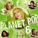 Planet Pop 6