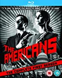 The Americans - Season 1 [Blu-ray]