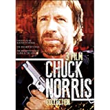 Chuck Norris: 3 Film Collection (The President's Man / The President's Man 2: A Line In The Sand / Logan's War: Bound by Honor)