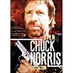 Chuck Norris: 3 Film Collection (The...