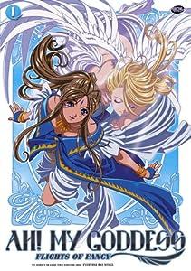 Ah! My Goddess Season 2: Flights of Fancy, Vol. 1 - Everyone Has Wings