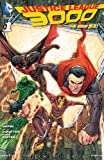 img - for Justice League 3000 (2013- ) #1 book / textbook / text book