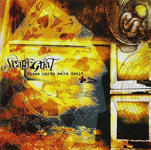 Scapegoat-These Cards Were Dealt-CD-FLAC-2004-FORSAKEN Download