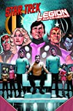 Star Trek / Legion of Super-Heroes (Star Trek (IDW))
