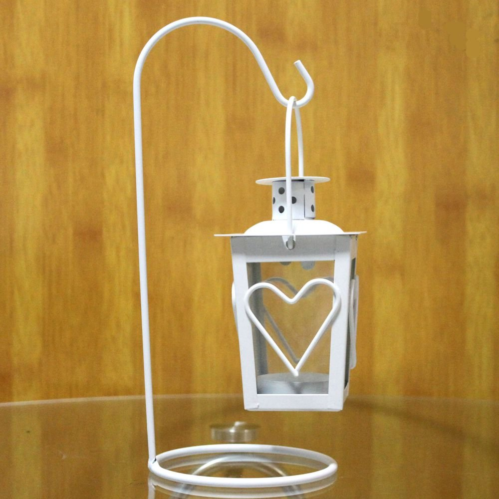 Valentines Day Heart Candle Holders | Valentine\'s Day Wikii