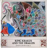 King Krakus and the dragon (0688801897) by Domanska, Janina