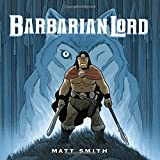 Matt Smith Barbarian Lord