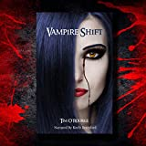 img - for Vampire Shift: Kiera Hudson Series, Book One book / textbook / text book