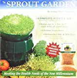 Sprout Garden Complete Starter Kit
