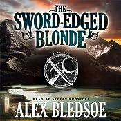The Sword-Edged Blonde | [Alex Bledsoe]