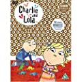 Charlie And Lola - Volume 6 [DVD]