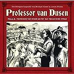 Professor van Dusen reitet das trojanische Pferd (Professor van Dusen - Die neuen Fälle 2)   Michael Koser